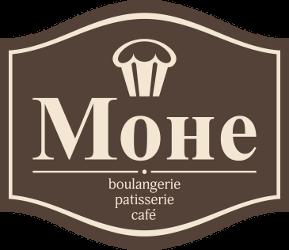 моне лого